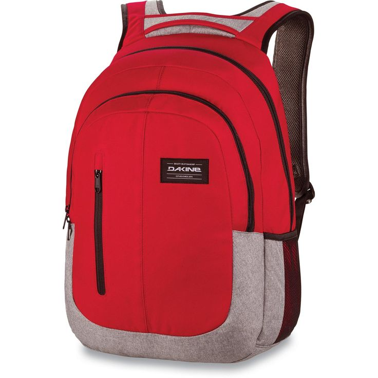 Dakine Foundation 26L Red