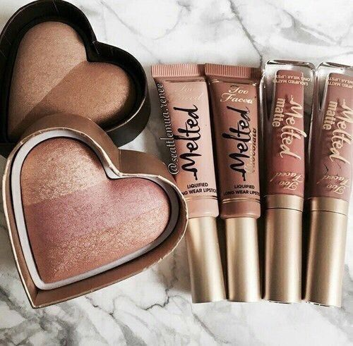 Imagem de makeup, lipstick, and beauty