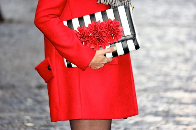 So cute by Guccisima: Zapatos rojos