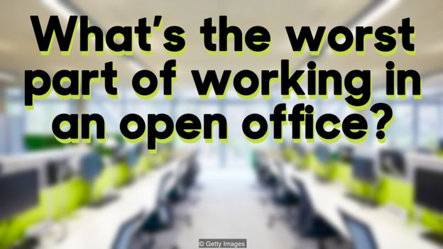 Why open offices are bad for us