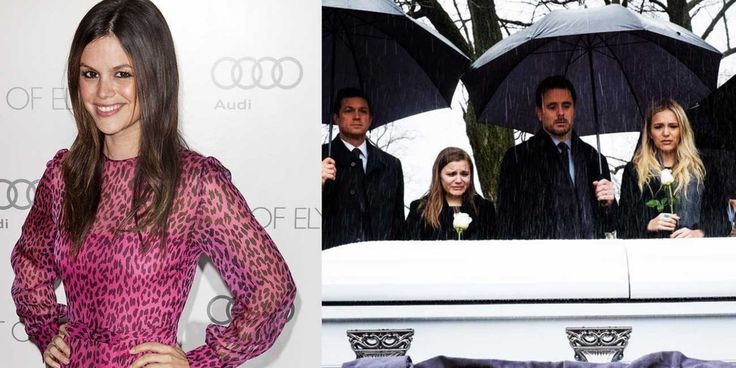 """Nashville"" Bringing on Summer Roberts from ""The OC"" (Rachel Bilson) for Remainder of Season 5"