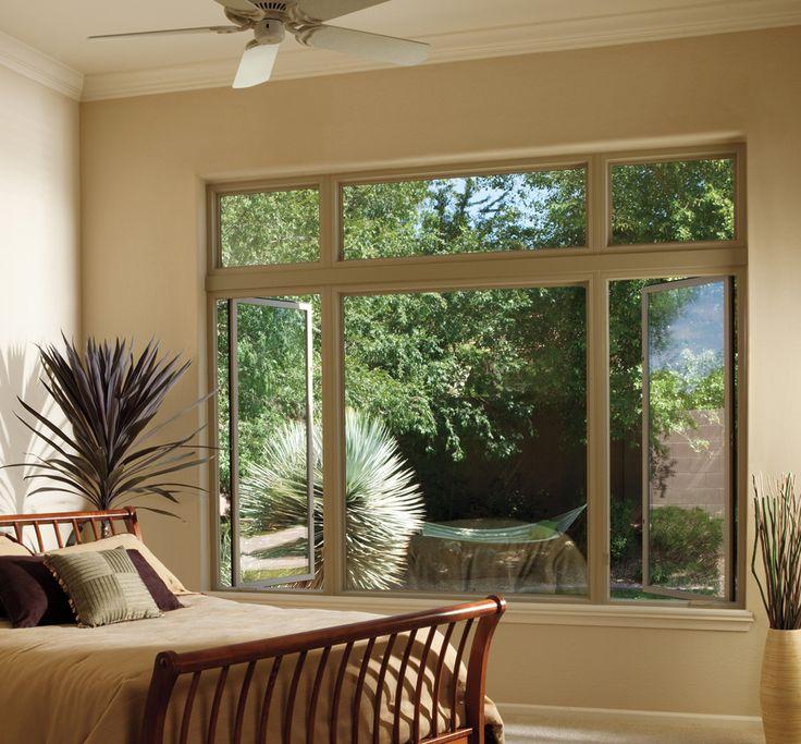 Farmhouse Blinds Living Room