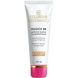 Collistar Magica BB Absolute Perfection Energy + Brightness SPF 20