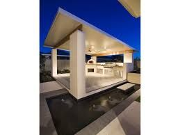 Image result for skillion roof pergola