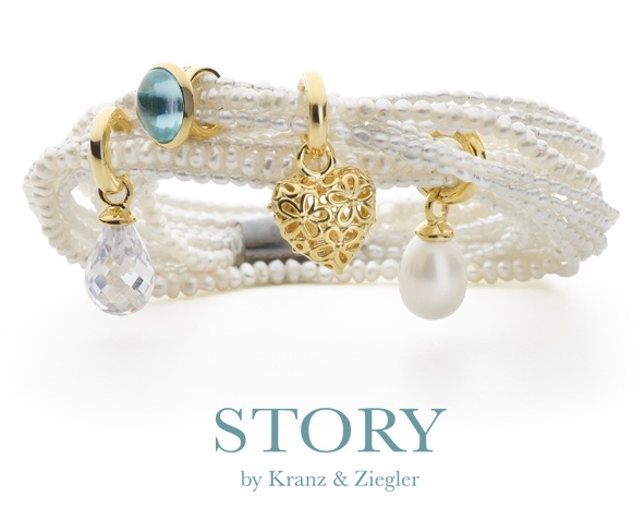 Wedding Bliss by STORY