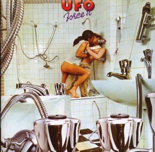 フォース・イット - FORCE IT (1975) : レコードジャケットはアートだ!ヒプノシスの手掛けたアートワーク! - NAVER まとめ