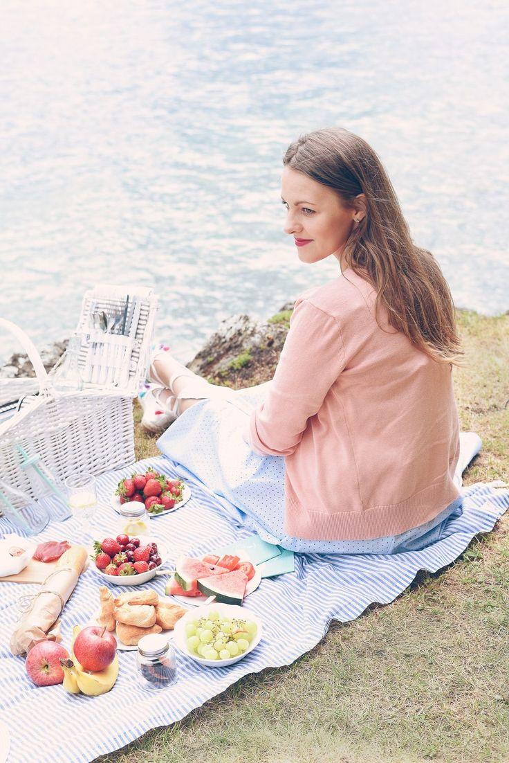Piknik inspiracje   Polenka.pl