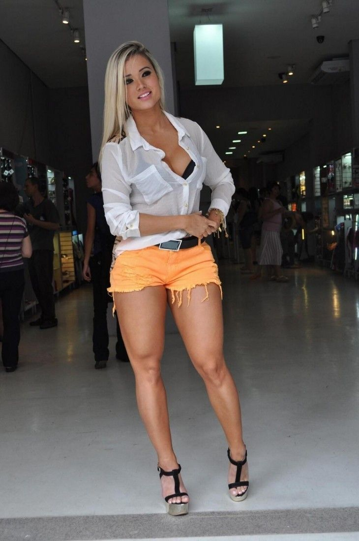 Nicole bahls brazilian feet - 1 part 8