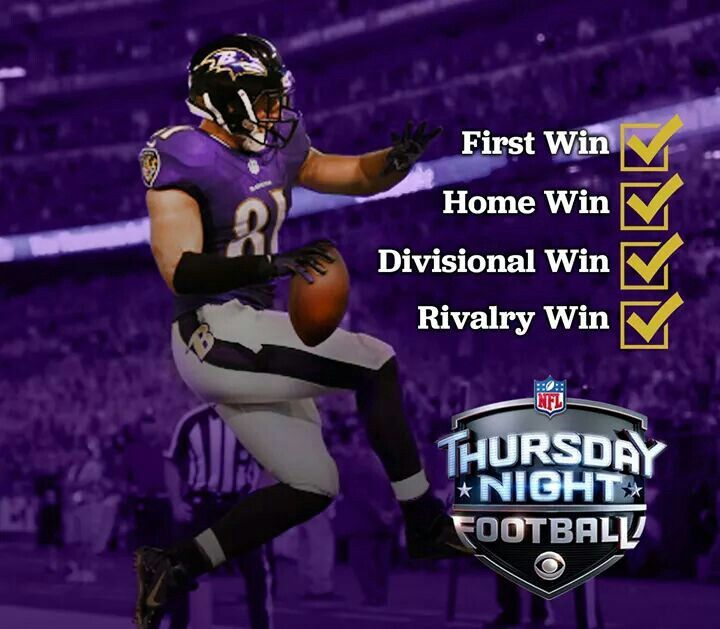#CBSSports #PittsburghSteelers /#BaltimoreRavensrivalry goes to #Baltimore #NFL #Football