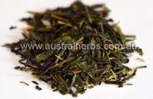 Tea Green Sencha Organic