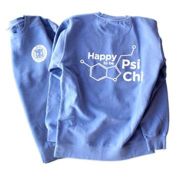 New Member Welcome Package - Psi Chi, The International Honor Society in Psychology