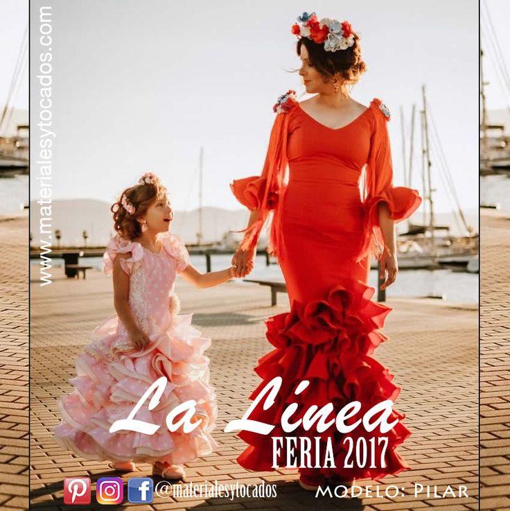 Siguen los ecos de la Feria de La Línea donde Pilar comparte con todos nosotros, la brisa del mar, su precioso tocado de flores y su estilazo con su traje de la flamenca. Consulta nuestro catálogo en www.materialesytocados.com 🌹 #verano2017 #verano #summer #LaLinea2017 #feriadelalinea #modaflamenca #flores #handmade #floresdeflamenca #Sevilla #fashion #fascinador #tomares #DIY #tocados #materialesytocados #elegancia #feliz #tocadosdeflores #glamour #abalorios.