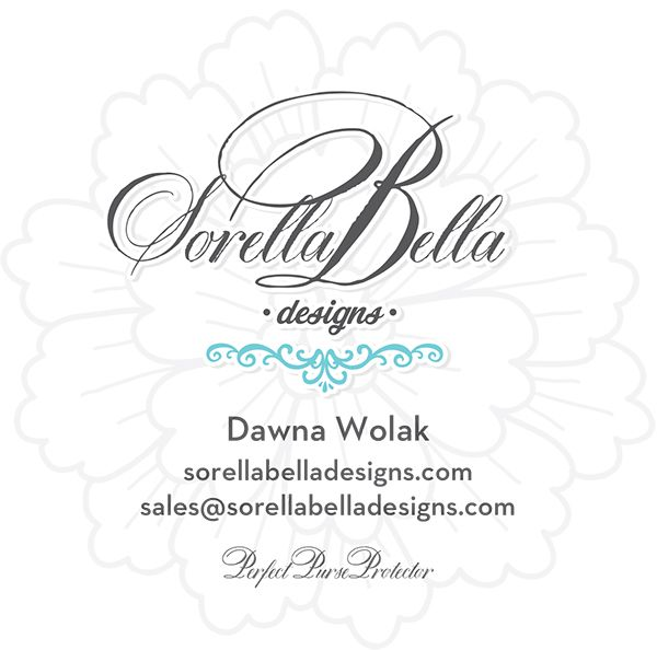 55 best Perfect Purse Protector by SorellaBella Designs images on - coupon disclaimers