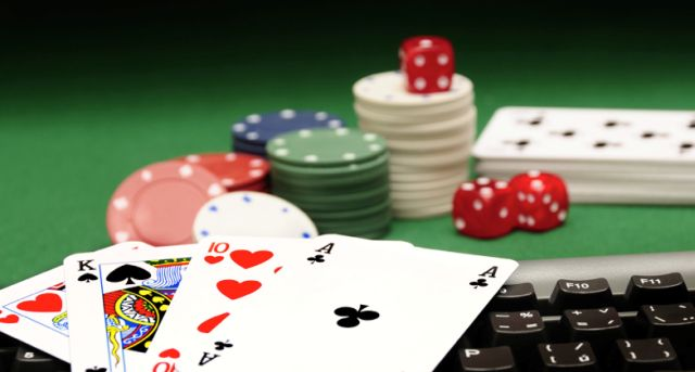 Want to #develop and run online #gambling business successfully.