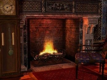 34 best Gothic - Tudor Fireplace and Accessories images on ...