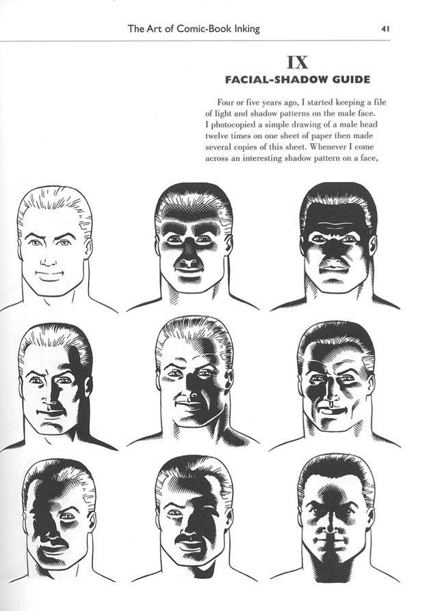 03-The-Art-Of-Comic-Book-Inking-gary-martin