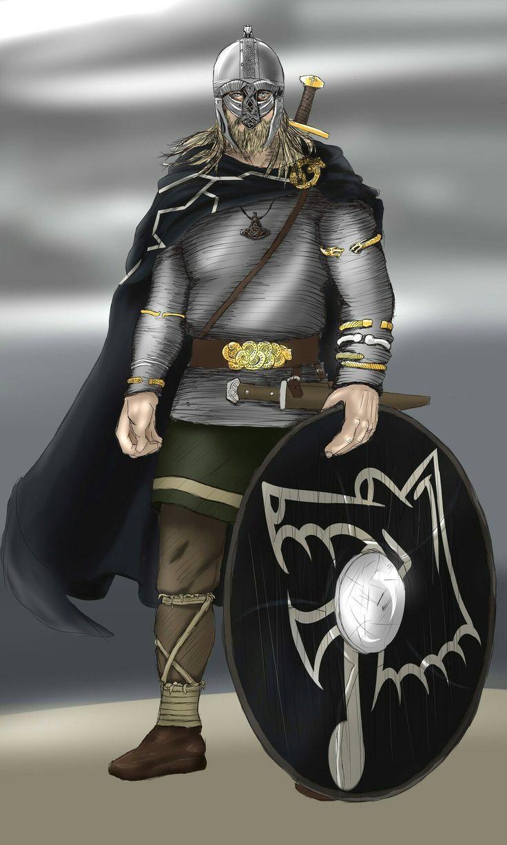 Lord Uhtred of Bebbanburg / The Last Kingdom