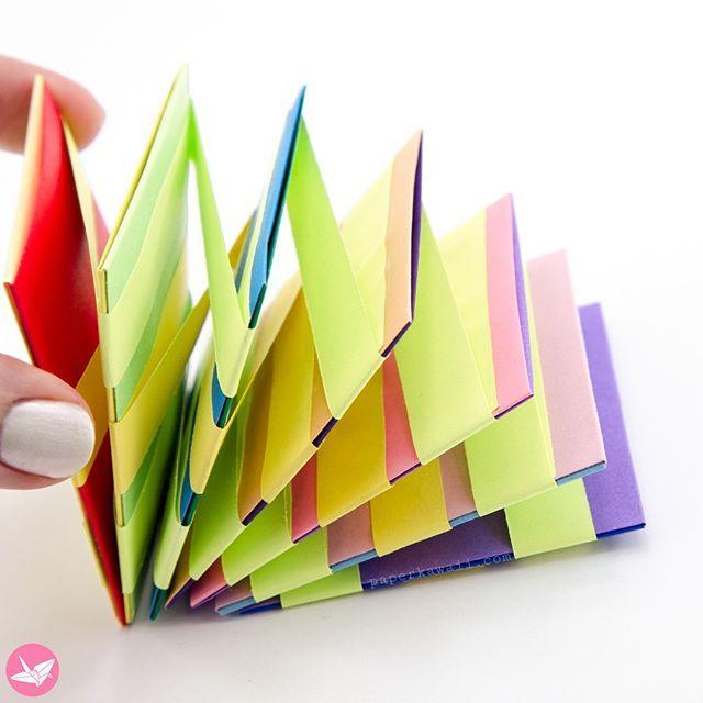 1615 beste afbeeldingen van paper kawaii origami