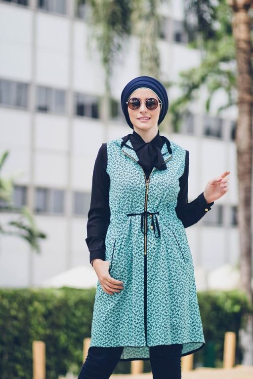 plus size blouses for veiled  Delicate hijab designs for women http://www.justtrendygirls.com/delicate-hijab-designs-for-women/