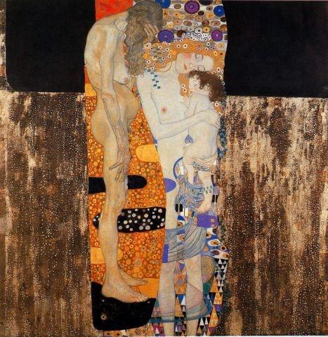 Gustav Klimt 1905