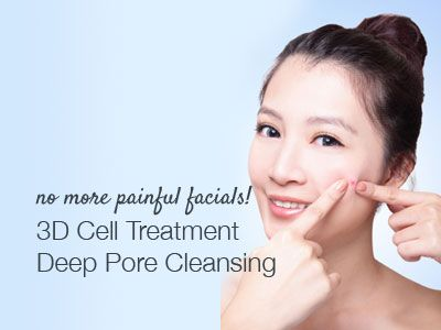 Skin Laser Treatment for Face, Fractional CO2 Laser Singapore