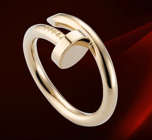Cartier Juste Un Clou Ring $ 39.99