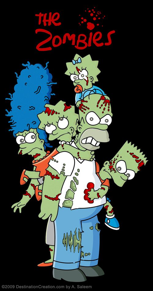 zombies - Google Search                                                                                                                                                                                 Más