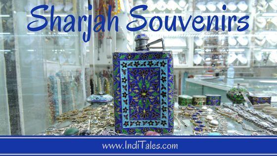 Sharjah Souvenirs