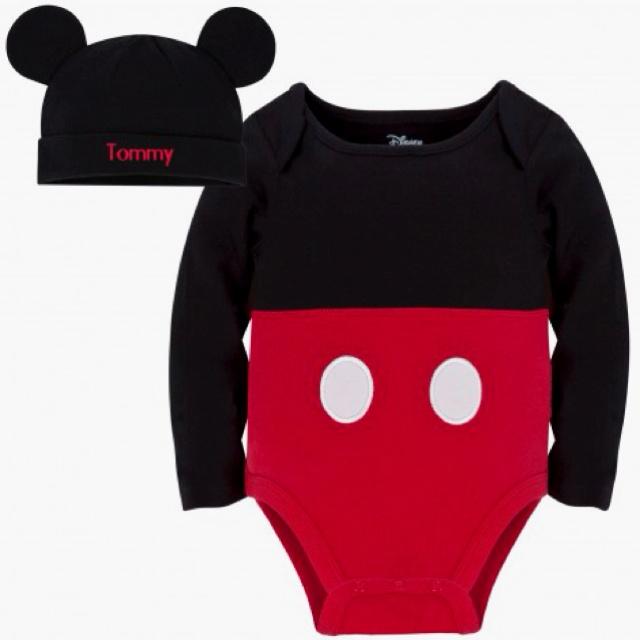 Baby Mickey www.disneybaby.com