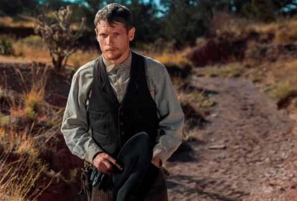 Netflix releases promo images for Steven Soderbergh-produced western Godless