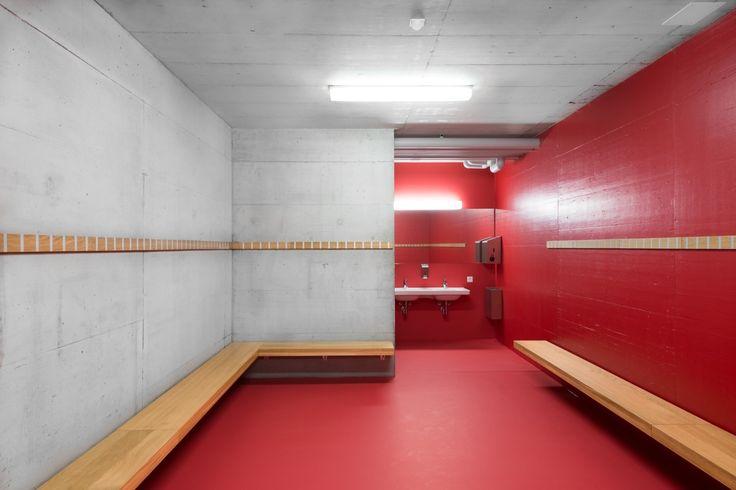 Gallery of Neumatt Sports Center / Evolution Design - 2