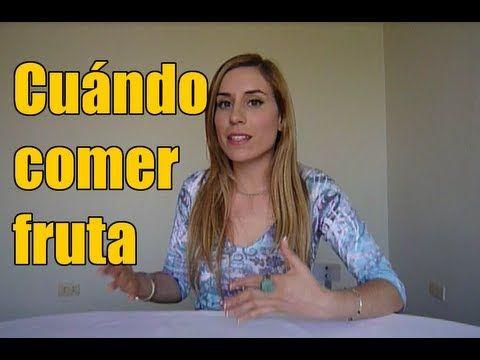 Visita: http://www.nutricionyestetica.com/ para más consejos