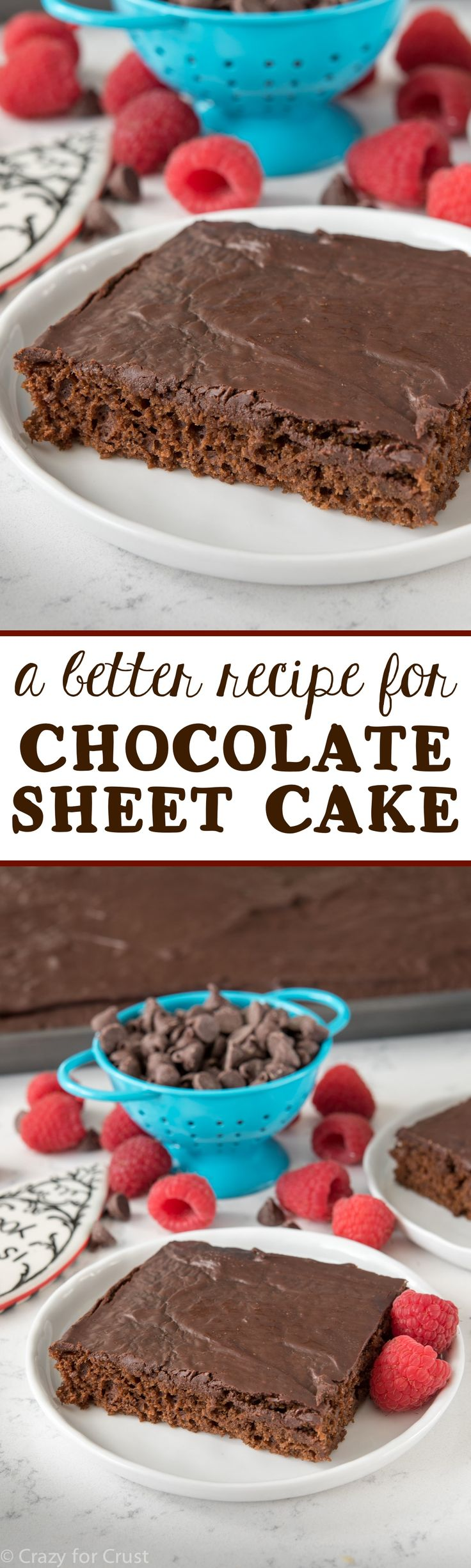 ... Sheet Cakes / Squares on Pinterest | Cakes, Mayonnaise chocolate cakes