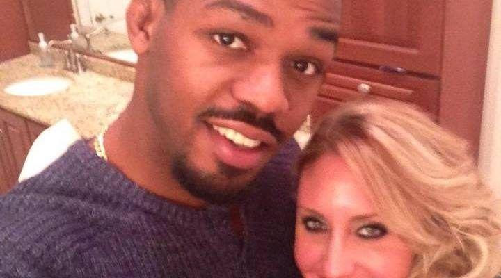 Jessie Mosese UFC Jon Jones' Girlfriend/ Fiance