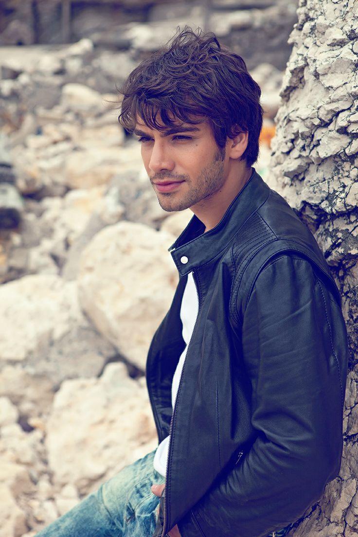 GÜRBEY İLERİ #actor #model