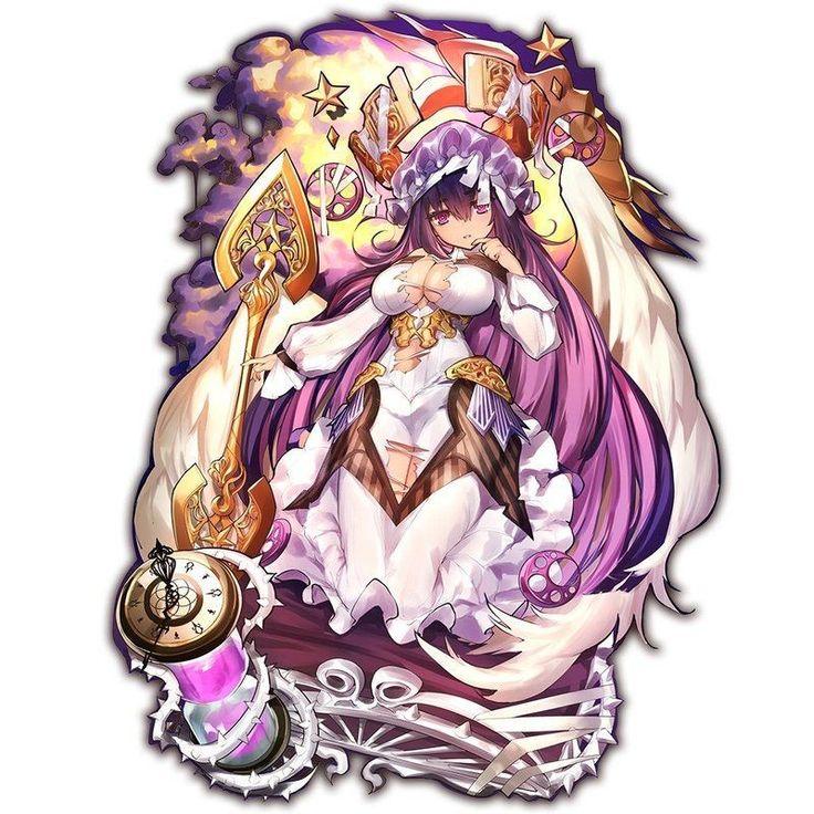 【ラスピリ】アルデアの評価・ステータス - Gamerch