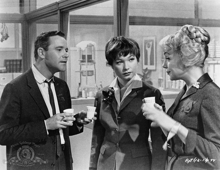 Image from http://www.movpins.com/big/MV5BMTY2MDQ1Nzc2Nl5BMl5BanBnXkFtZTcwMTExNjMyNA/still-of-jack-lemmon-and-shirley-maclaine-in-ungkarlslyan-(1960).jpg.