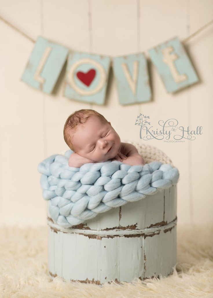 Inspiration For New Born Baby Photography : Newborn Photography…