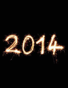Will 2014 be your year?
