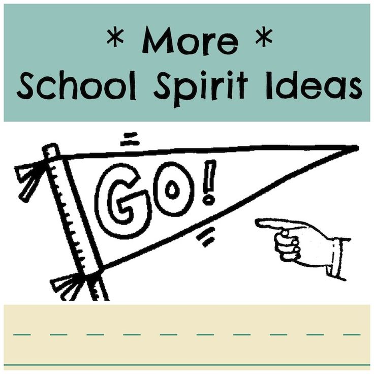 We are coming up with lots of good ideas for Spirit Days at our school. The first post on Spirit Day ideas was popular with Google searches, so I must not be the only one who is always on the look out for new and fresh ideas for fun days at school. Many art teachers … … Continue reading →