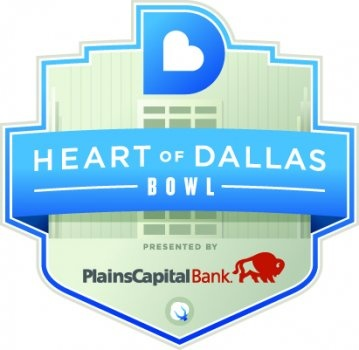 Heart of Dallas Bowl - Purdue vs. Oklahoma State 1-1-13
