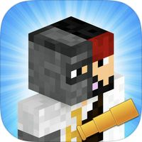 Skins Pro Creator for Minecraft av Craig Kerns
