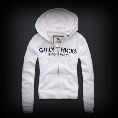 Gilly Hicks レディース パーカー ギリーヒックス EVELEIGH ジップパーカー-アバクロ 通販 ショップ-【I.T.SHOP】 #ITShop