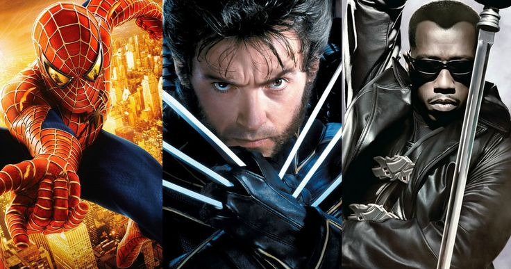 11 Best Marvel Movies Not Made by Disney -- We break down all of the best Marvel comic book adaptations that haven't happened under the all-powerful watch of Marvel Studios. -- http://movieweb.com/11-best-marvel-movies-not-made-by-disney/