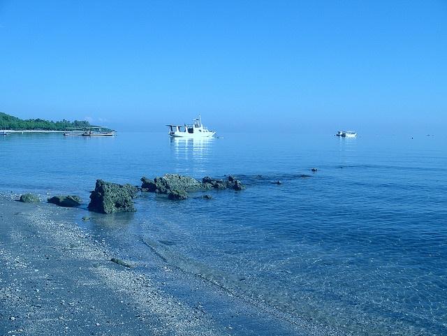 Pemuteran Bay