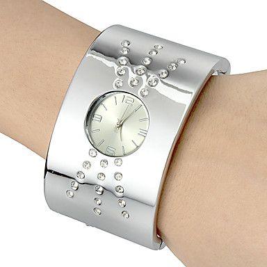 Weili Silver Pointer armband Watch – SEK Kr. 76