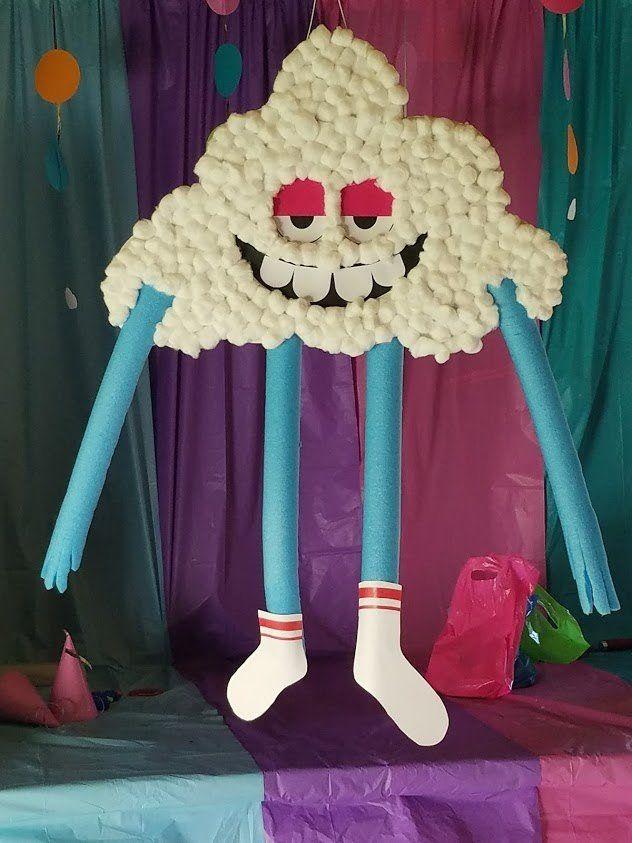 Girls Trolls Bedroom: 2858 Best TROLLS Movie-themed Birthday/Craft Ideas Images
