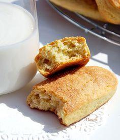 Biscotti per il latte dal Salento: la ricetta delle pastarelle