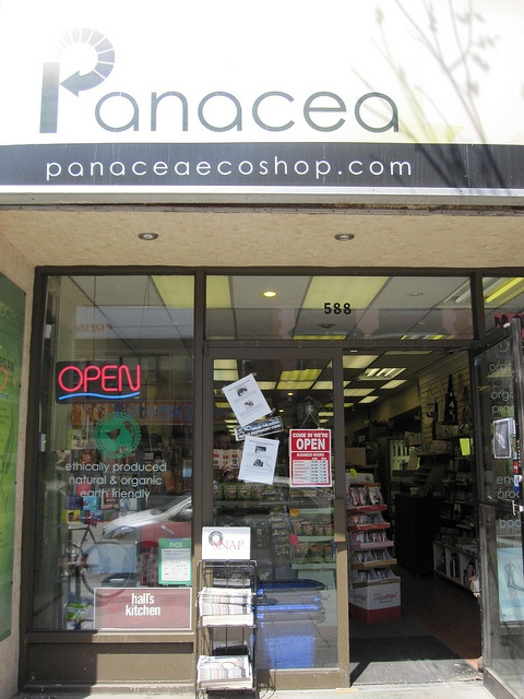 Panacea all vegan grocery store in toronto OMG! They exist?!!!!!!!!!!