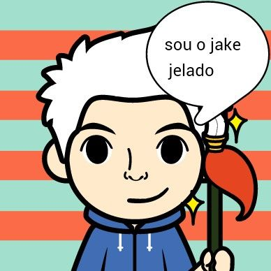 Jake jelado faceQ